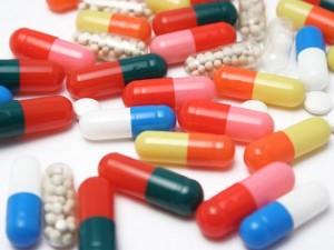 Устойчивость инфекции к антибиотикам зависит от активности противогенов