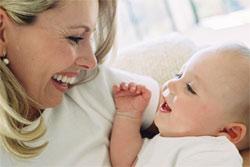 Кисломолочные продукты для иммунитета матери и ребенка