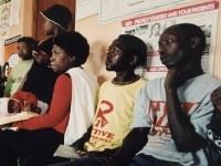 ВИЧ меняет сексуальные привычки африканской молодежи