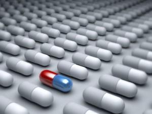 Индекс производства фармацевтической продукции составил 114,1 %