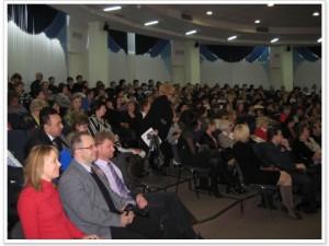 В Красноярском крае начались «Дни иммунологии в Сибири»