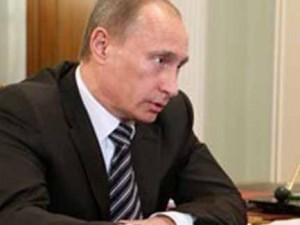 Владимир Путин: В ближайшие три года в национальный проект «Здоровье» планируется инвестировать более 400 млрд руб.