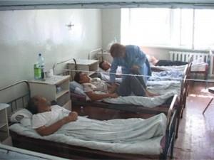 Принятые властями Приморья меры позволили предотвратить вспышку кишечной инфекции