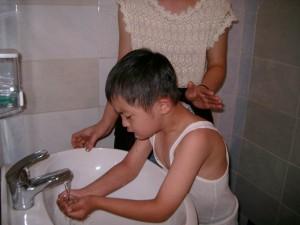 13 детей госпитализированы в Ульяновской области в результате вспышки кишечной инфекции в детском саду