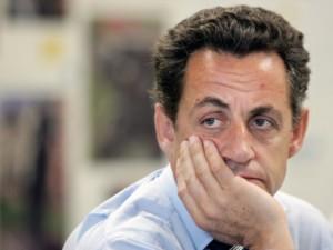 Николя Саркози объявил о намерении предоставить 1,4 миллиарда долларов США на борьбу со СПИДом, туберкулезом и малярией