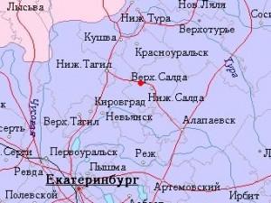 В Свердловской области из-за кишечной инфекции закрыли роддом