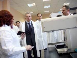 «ХимРар будет сотрудничать с Novartis по разработке лекарств против туберкулеза