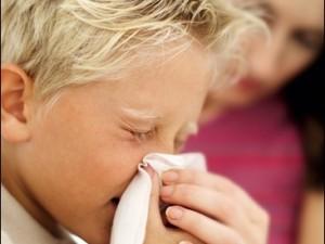 Украинских детей убивают HIB-инфекции