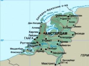 Зараженный малярией участник клинических испытаний нашелся в Голландии