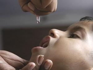 Жителей стран СНГ привьют от полиомиелита российской вакциной