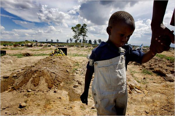 Число жертв холеры на Гаити достигло 1250 человек