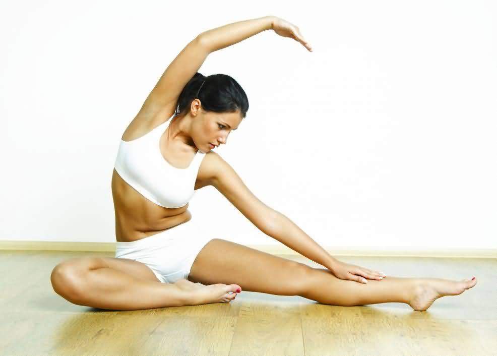 Польза от фитнеса