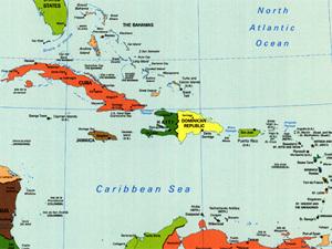 Онищенко советует россиянам не ездить отдыхать на Карибы