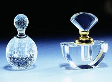 А знаем ли мы всё про парфюмерию?