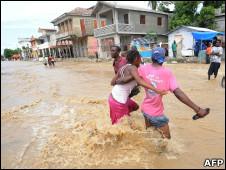 Число погибших от холеры на Гаити превышает 500 человек