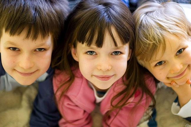 Психологи советуют чаще общаться с ребёнком для защиты его психического здоровья