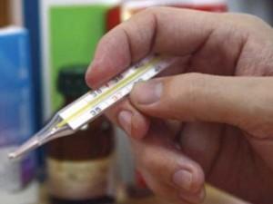 В Нижнем Новгороде эпидемию гриппа ждут в начале декабря