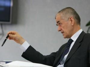 В Тюмени планируется сдать в эксплуатацию в 2011 году новое здание НИИ инфекционной патологии