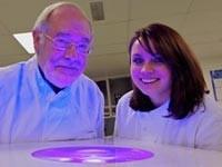 Фиолетовый свет поможет справиться с больничной инфекцией