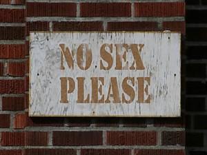 В ЮАР объявлен месяц полного полового воздержания