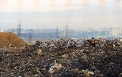 Борьба против инфекций — борьба против мусора
