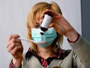 Сезонные эпидемии гриппа ослабляют защиту организма от вируса H1N1