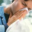 В Югре свирепствует грипп