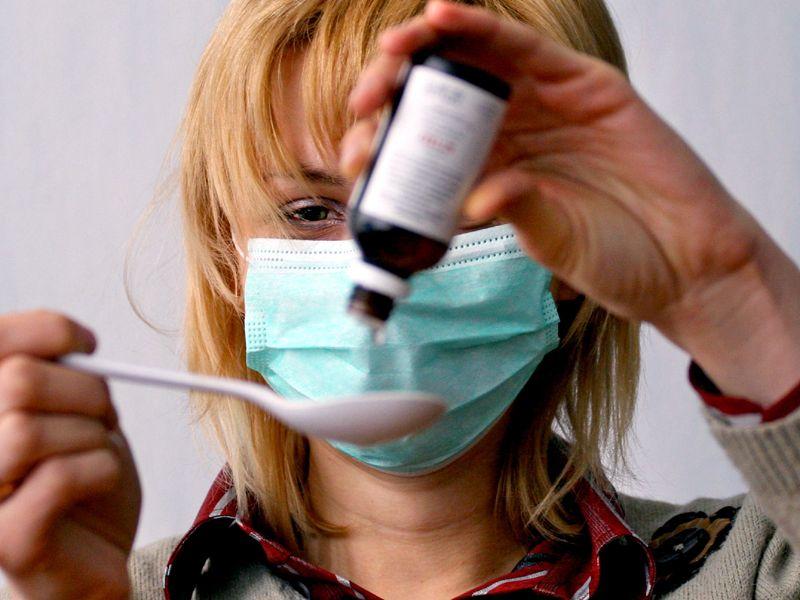 Острые и хронические воспалительные заболевания верхних дыхательных путей