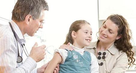 В Сибири начнется вакцинация девочек против папилломавирусной инфекции
