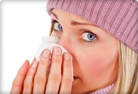 Медики запрещают употреблять антибиотики для лечения насморка