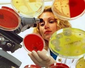 Новое оборудование поможет в изучении лантибиотиков