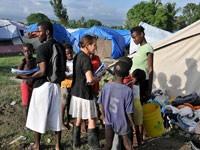 Количество жертв холеры на Гаити приближается к 4 тысячам