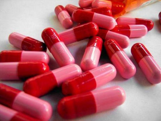 Ученые ИнБЮМа изобрели новый антибиотик