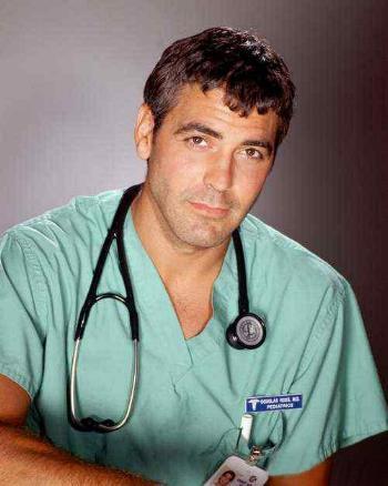 Всемирно известный актер Джордж Клуни перенес малярию во время поездки в Судан