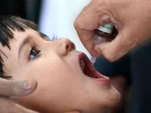 Российских детей будут прививать живой вакциной против полиомиелита