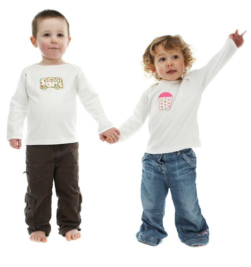 Аллергия у детей: как правильно следить за одеждой