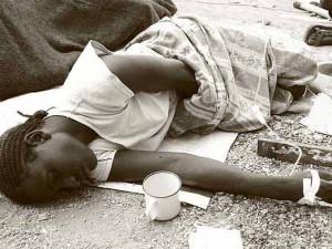 В Венесуэле зарегистрировано 239 случаев заболевания холерой