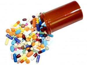 В Омской области имеется достаточный запас противовирусных лекарственных препаратов