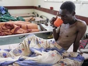 В Нью-Йорке подтверждены три случая доминиканской холеры