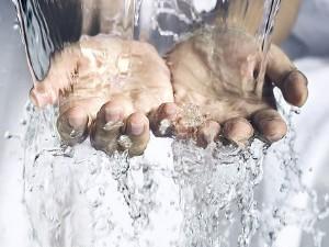 Дети, мойте руки