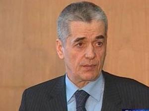 Геннадий Онищенко: Вакцины отечественного производства соответствуют международным требованиям