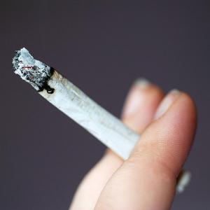 Что вдыхаешь с дымом