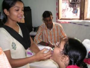 Вакцину от холеры испытают на 240 тысячах бангладешцев