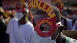 Эпидемия холеры на Гаити будет более тяжелой чем предполагалось