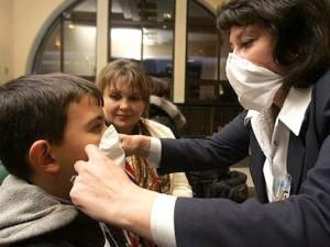 В Минздравсоцразвития Пензенской области состоялось заседание санитарно-противоэпидемической комиссии