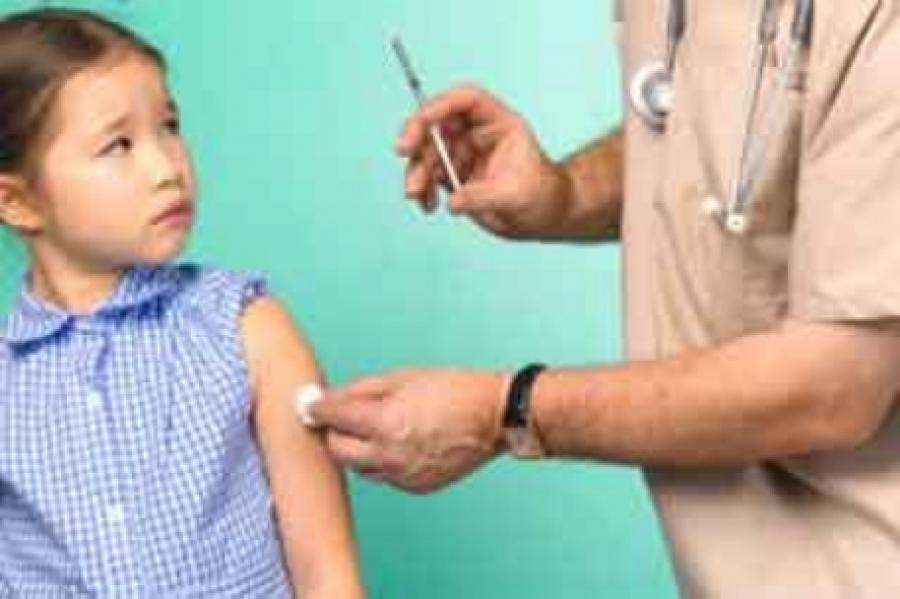 Вакцинация: сколько прививок детям?