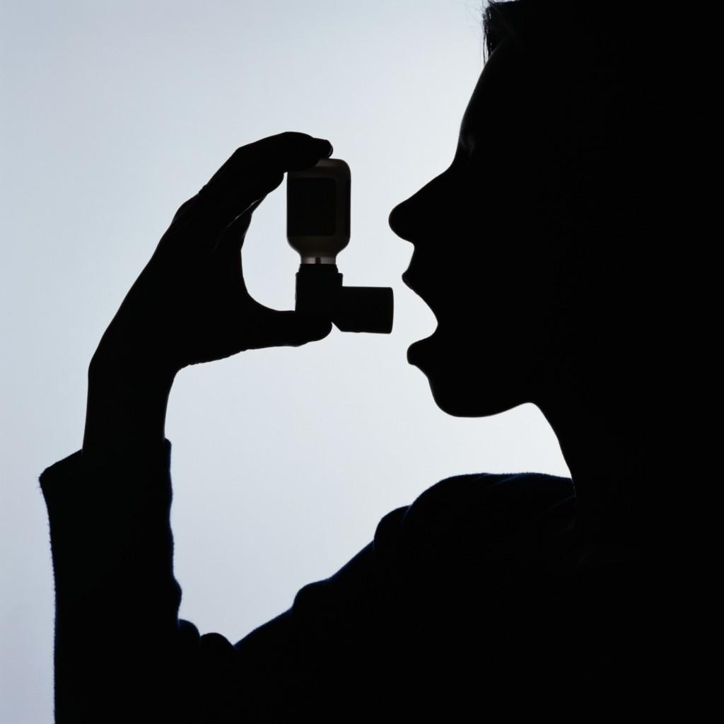Главные синдромы при бронхиальной астме и ХОБЛ
