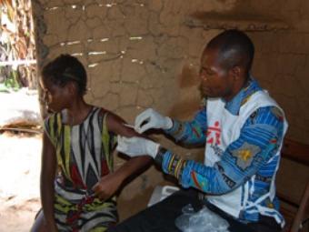 Эпидемия кори в Конго поразила более 21 тысячи человек