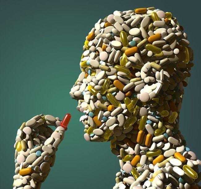 Иммунобиологические препараты окажутся под полным контролем