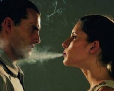 Проветривание помещений не спасает от пассивного курения